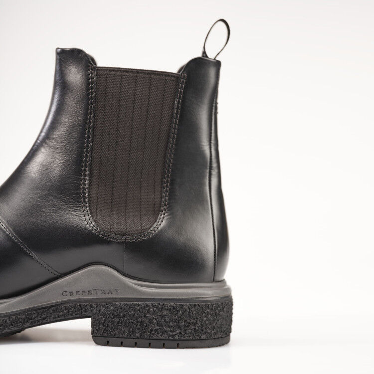 Обувь мужская ECCO Полусапоги CREPETRAY HYBRID M 200834/01001 - фото 4