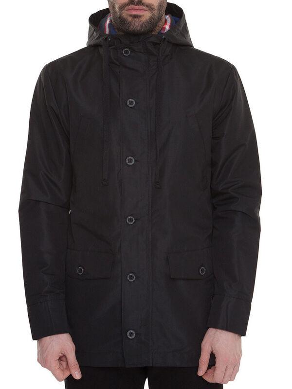 Верхняя одежда мужская SKILLS Парка Fusion SKU0018000 - фото 1