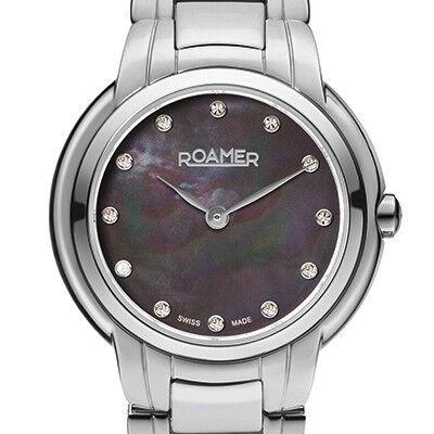 Часы Roamer Наручные часы Dreamline Swiss Classe 652856 41 59 60 - фото 1
