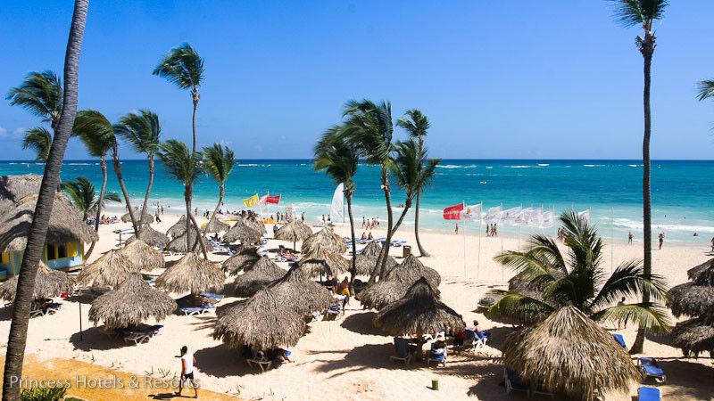 Туристическое агентство Jimmi Travel Отдых  в Доминикане, Caribe Club Princess Beach Resort & SPA 4* - фото 4