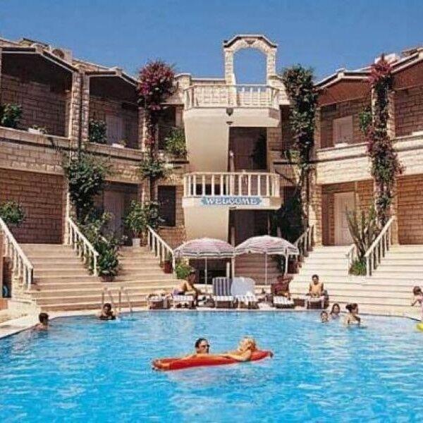 Туристическое агентство География Пляжный авиатур в Турцию, Кемер, Havana 4* - фото 1