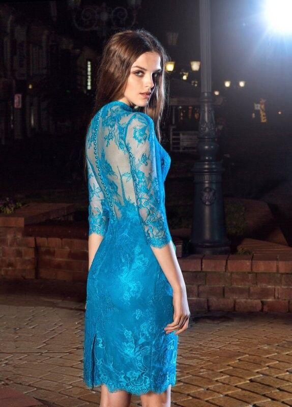 Вечернее платье Papilio Вечернее платье 212 - фото 2