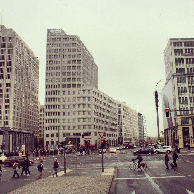 Туристическое агентство Голубой парус Автобусный экскурсионный тур «Берлин – Потсдам – Дрезден» - фото 14