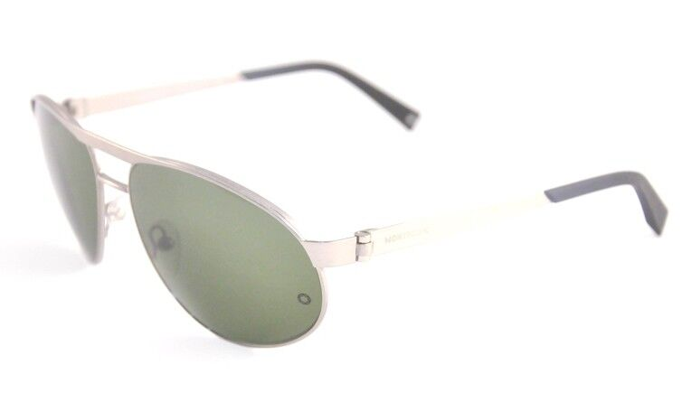 Очки Mont Blanc Солнцезащитные очки МВ324S Col.14N - фото 1