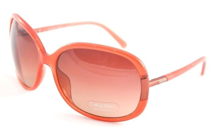 Очки Calvin Klein Солнцезащитные очки CK7790S 651 - фото 1
