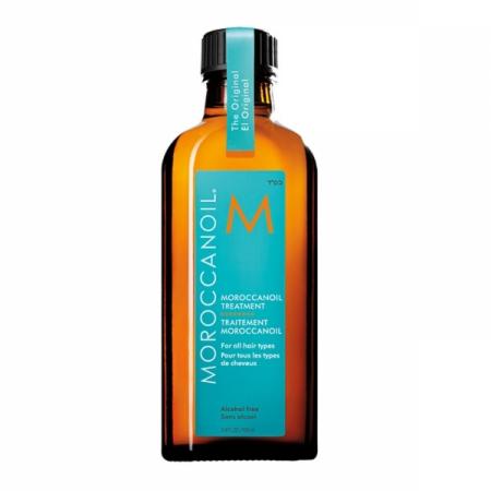 Уход за волосами Moroccanoil Восстанавливающее средство для тонких и светлых волос - фото 1