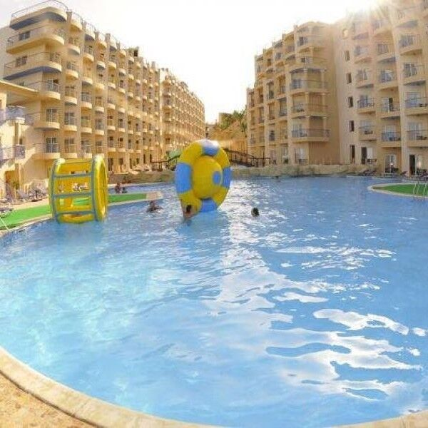 Туристическое агентство EcoTravel Пляжный тур в Египет, Хургада, King Tut Aqua Park Beach Resort 4* - фото 1