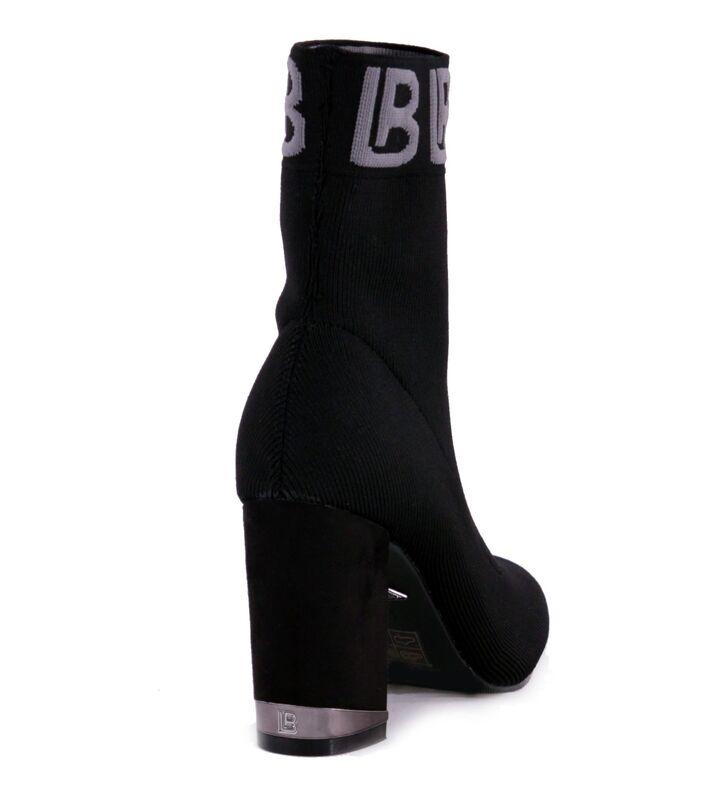 Обувь женская Laura Biagiotti Ботинки женские 5789 - фото 2