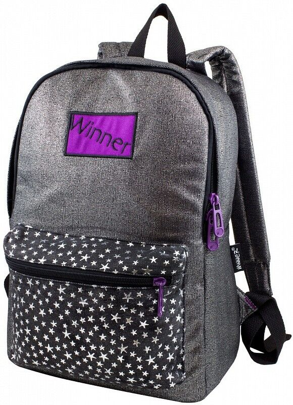 Магазин сумок Winner Рюкзак молодежный 161 - фото 1