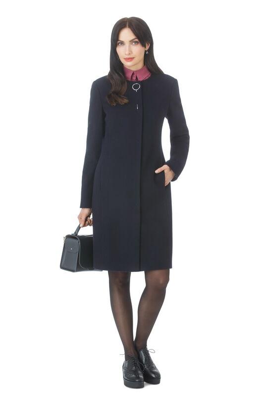 Верхняя одежда женская Elema Пальто женское демисезонное Т-7230 - фото 1