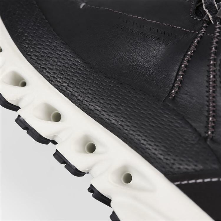 Обувь мужская ECCO Кроссовки OMNI-VENT 880124/01001 - фото 6