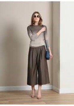 Юбка женская Burvin Юбка-брюки 5717 - фото 1