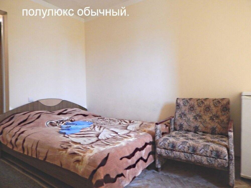 Туристическое агентство ИрЭндТур Автобусный тур выходного дня в Коблево, Украина, пансионат «Одесса» - фото 6