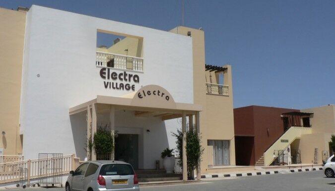 Туристическое агентство EcoTravel Пляжный авиатур на Кипр, Айя-Напа, Electra Holiday Village 4* - фото 2