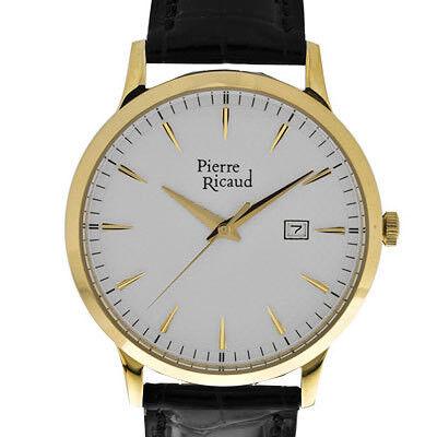 Часы Pierre Ricaud Наручные часы P91023.1212Q - фото 1