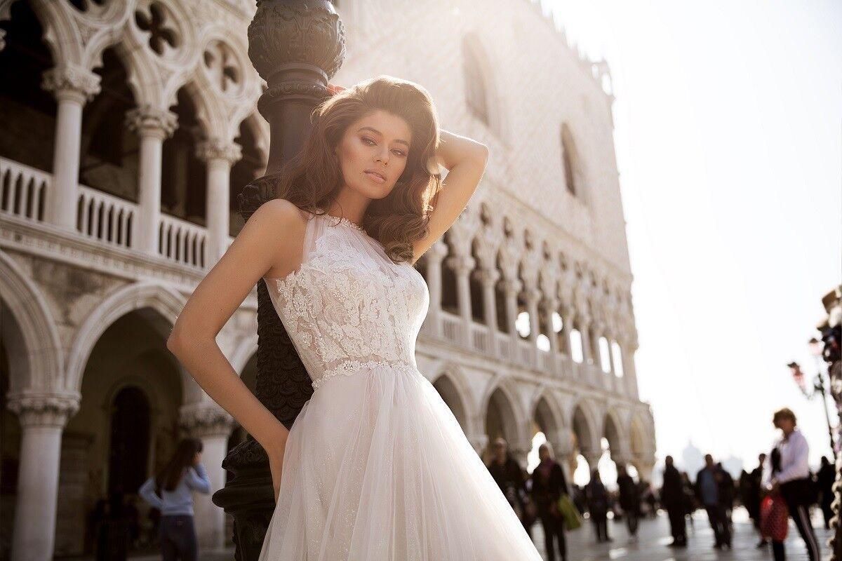 """Свадебный салон ALIZA свадебное платье  """"Francheskye"""" - фото 3"""