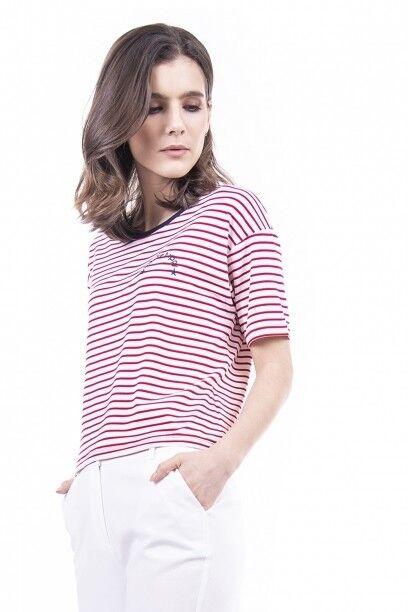 Кофта, блузка, футболка женская SAVAGE Джемпер женский арт. 915865 - фото 3