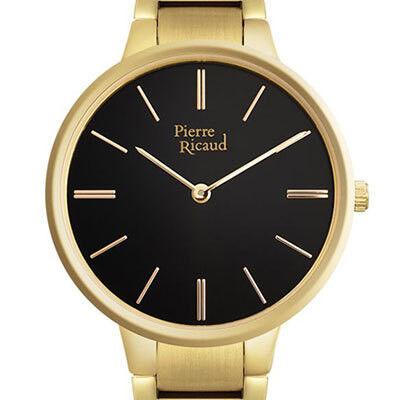 Часы Pierre Ricaud Наручные часы P22034.1114Q - фото 1