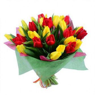 Магазин цветов Фурор Букет «Обольщение» - фото 1