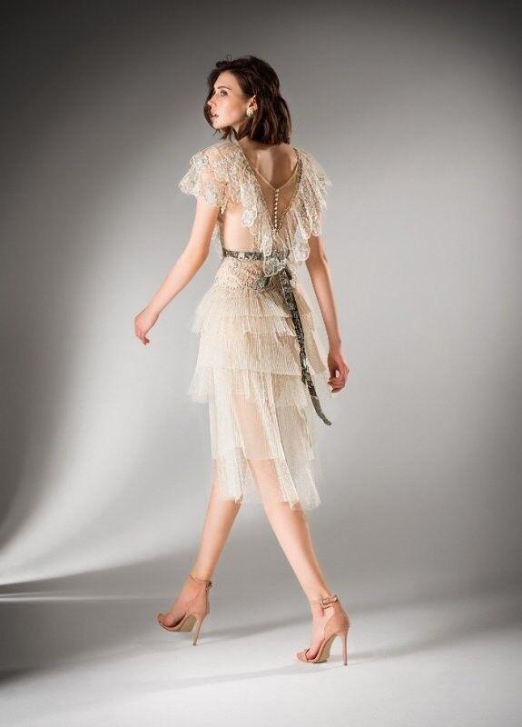 Вечернее платье Papilio Вечернее платье Felice 0417 - фото 2