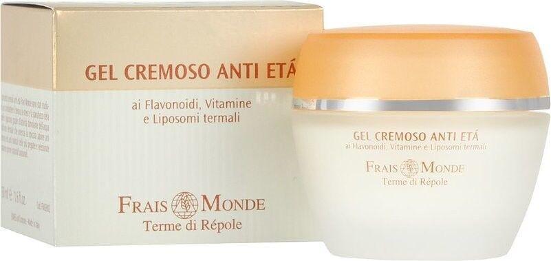 Уход за лицом Frais Monde Крем против морщин Anti Wrinkle Cream 50 мл - фото 1
