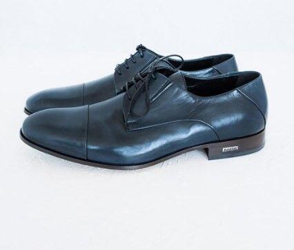 Обувь мужская Baldinini Туфли Мужские - фото 1