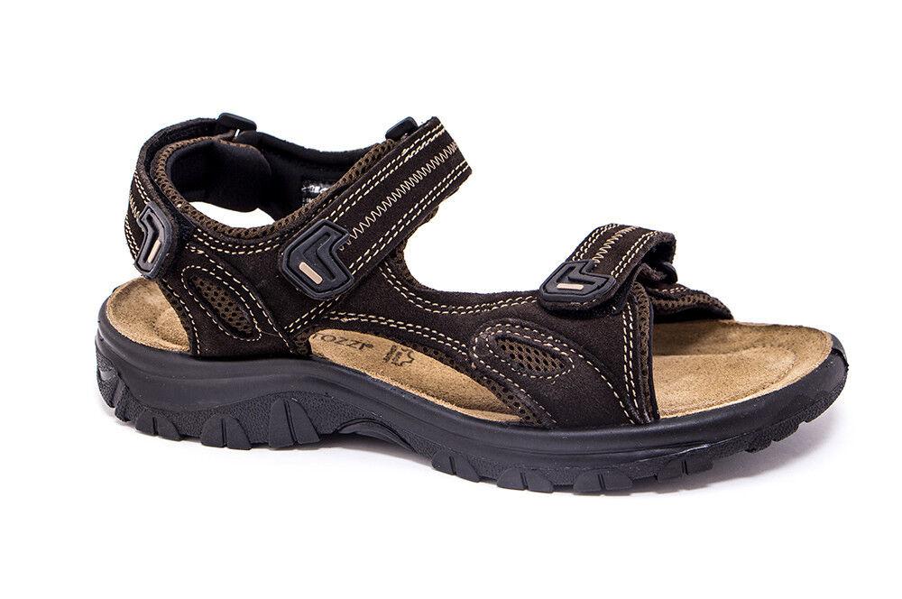 Обувь мужская Marco Tozzi Сандалеты мужские 2-18400-28-303 - фото 1