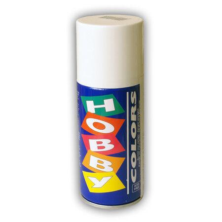 Товар для рукоделия Ghiant Акриловая краска в аэрозоли Hobby, 150 мл - фото 1