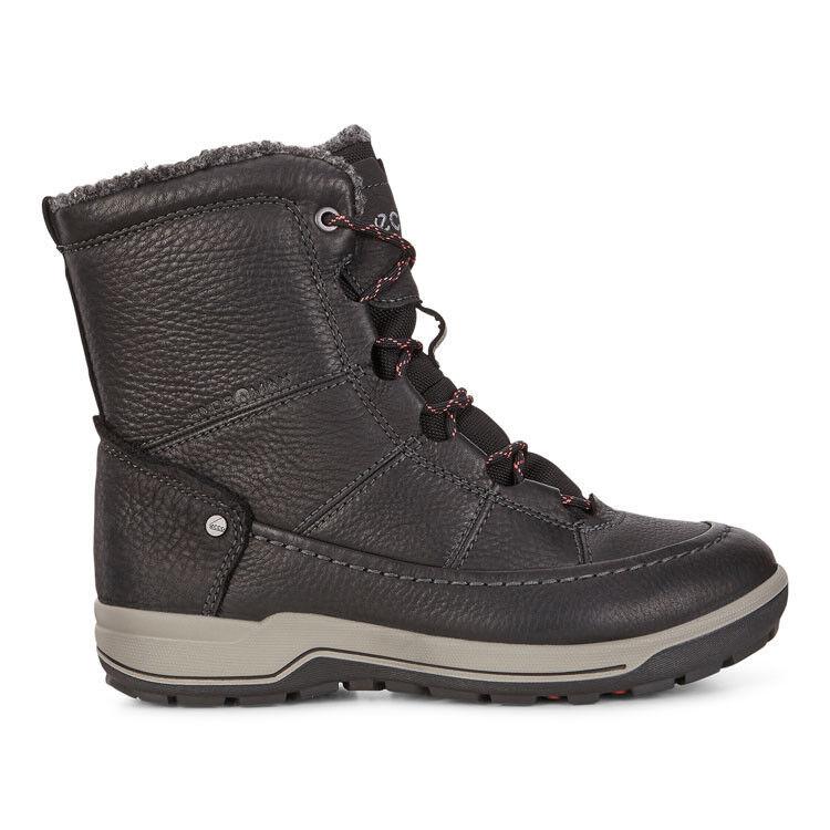 Обувь женская ECCO Ботинки высокие TRACE LITE 832153/02001 - фото 3