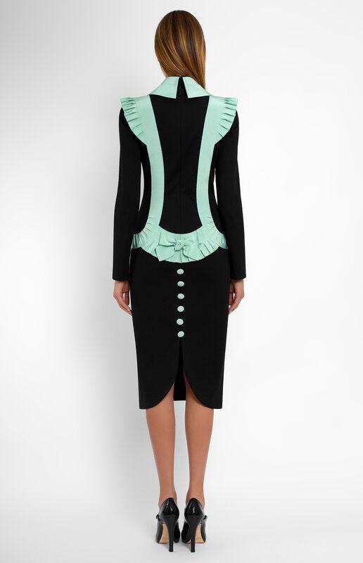 Платье женское Pintel™ Облегающее платье Kéana - фото 2