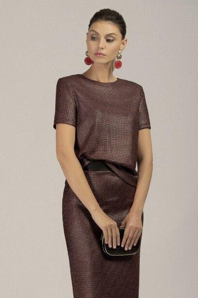 Кофта, блузка, футболка женская Elis Блузка женская арт. BL1154K - фото 5