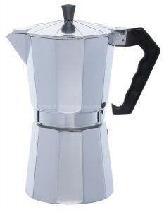 Подарок Krüger Гейзерная кофеварка (на 6 порций) 502 - фото 1