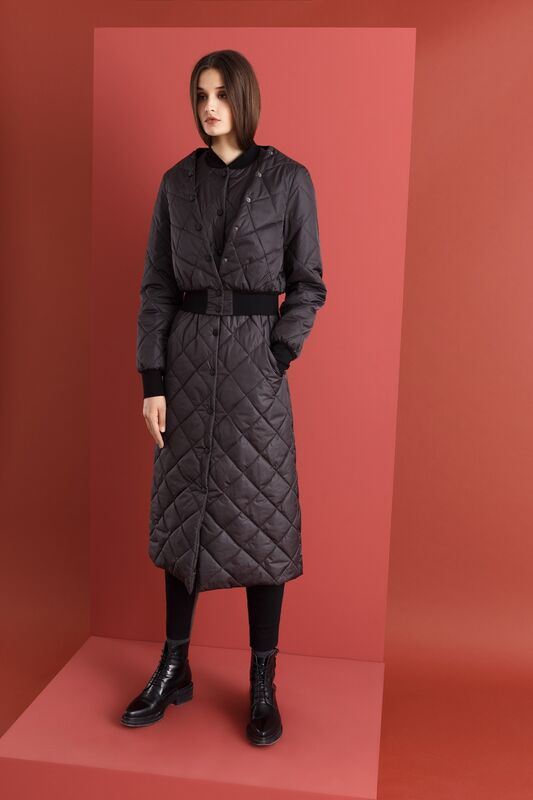 Верхняя одежда женская Favorini Пальто женское 1432 - фото 1