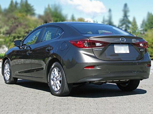 Прокат авто Mazda 3 2015 год - фото 5