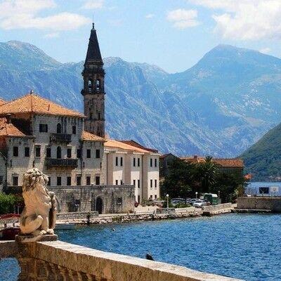 Туристическое агентство Denvi Travel Пляжный авиатур в Черногорию, Будва, D&B 3* - фото 1
