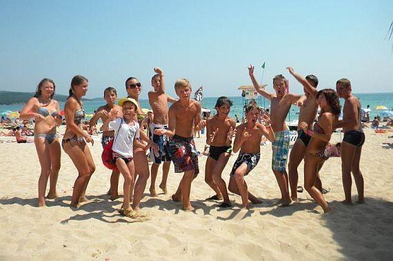 Туристическое агентство Отдых и Туризм Автобусный тур в детский и молодежный центр «Тин Палас» - фото 2
