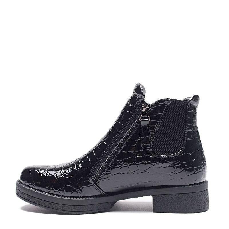 Обувь женская Enjoy Ботинки женские 111309 - фото 2