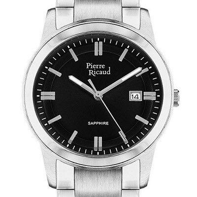 Часы Pierre Ricaud Наручные часы P97203.5116Q - фото 1