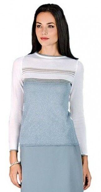 Кофта, блузка, футболка женская Elis Блузка женская BL8797V - фото 1