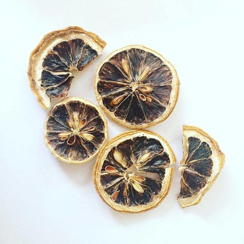 Товар для рукоделия Sofi Collection Дольки лимона декоративные - фото 1