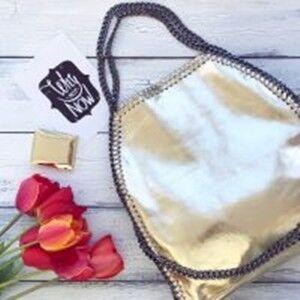 Магазин сумок Vezze Кожаная женская сумка С00178 - фото 1