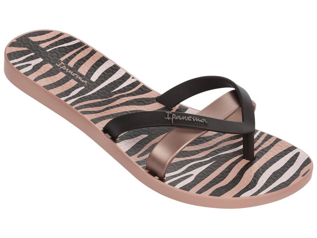 Обувь женская Ipanema Сланцы Kirei Silk II Fem 82065-22367 - фото 1