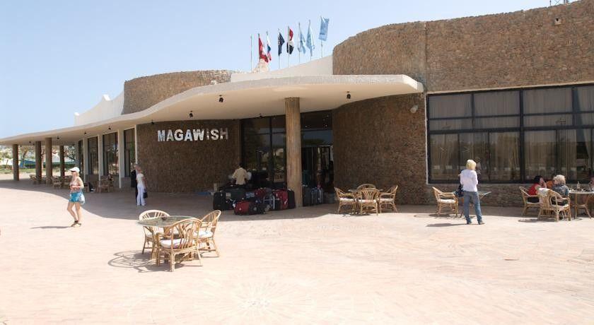 Туристическое агентство Jimmi Travel Пляжный тур в Египет, Хургада, Magawish Village  4* - фото 1