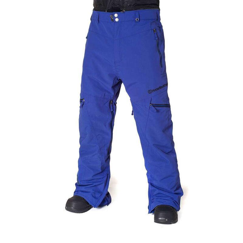 Спортивная одежда Horsefeathers Сноубордические брюки Sonic 1516 синий - фото 1
