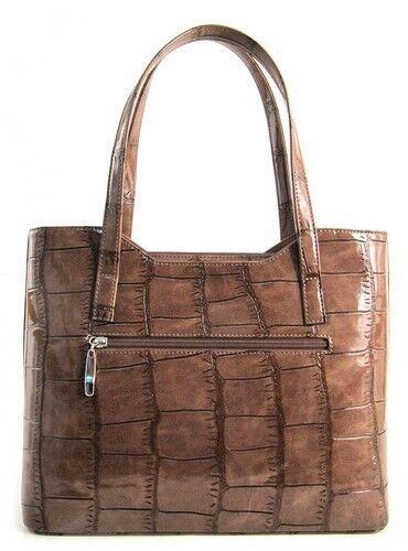 Магазин сумок Galanteya Сумка женская 416 - фото 3
