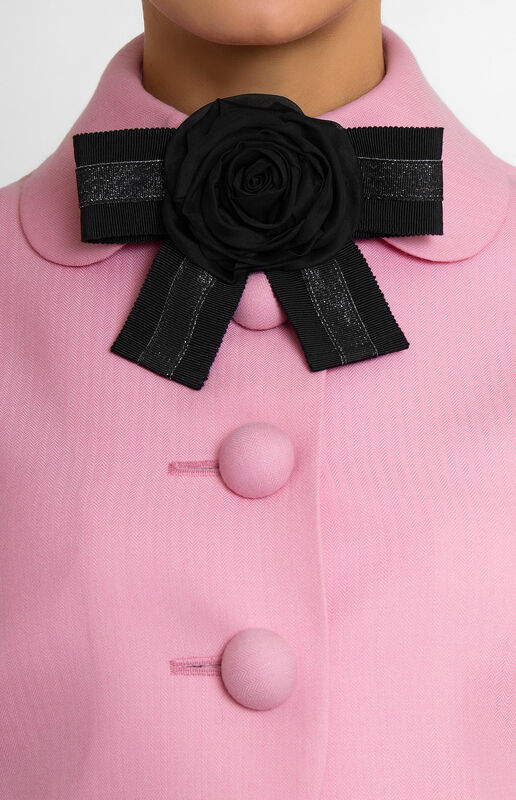 Костюм женский Pintel™ Костюм из натуральной шерсти Anskü - фото 2