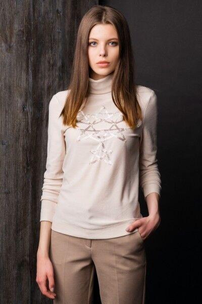 Кофта, блузка, футболка женская Nova Line Бадлон женский 2782 - фото 1