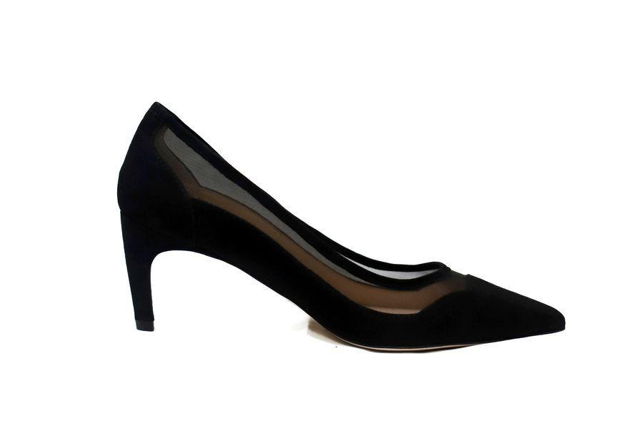 Обувь женская BASCONI Туфли женские J807D-9-1 - фото 4