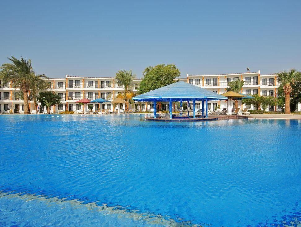 Туристическое агентство Санни Дэйс Пляжный авиатур в Египет, Сафага, Riviera Plaza Abu Soma 4* - фото 6