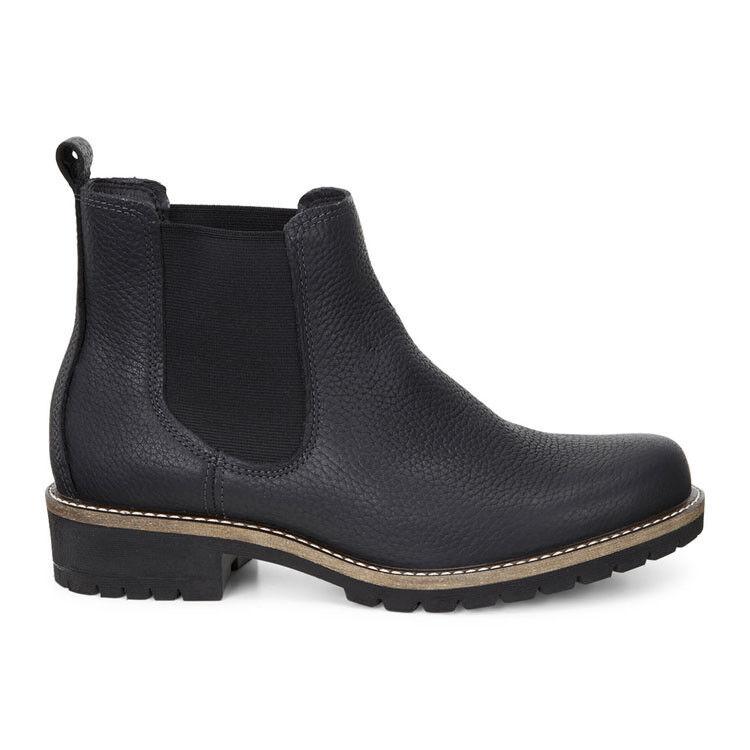 Обувь женская ECCO Полусапоги ELAINE 244603/01001 - фото 3